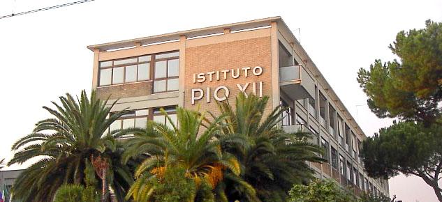 """Istituto """"Pio XII"""" (Via Casilina)"""