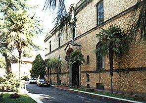"Istituto ""Pio IX"" (Aventino)"